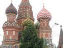 Nova Moto's Trip to Moscow