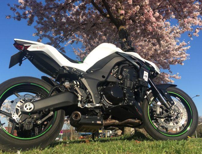 Pégase motorbike tracker, the Guardian Angel of your bike!