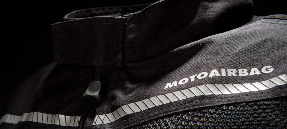 moto-airbag