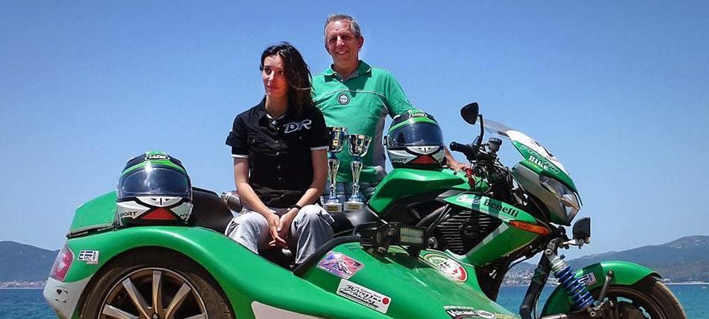 Les Marluches Corse 2014