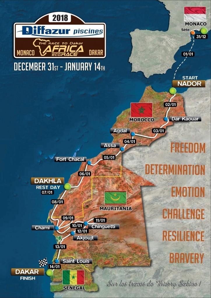 nova-moto-carte-africa-eco-race-lydia-truglio-beaumont