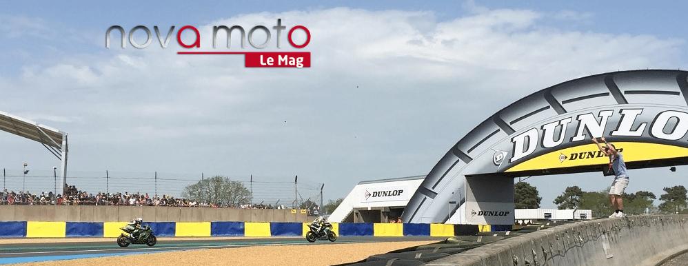 une-nova-moto-24H-arrivee